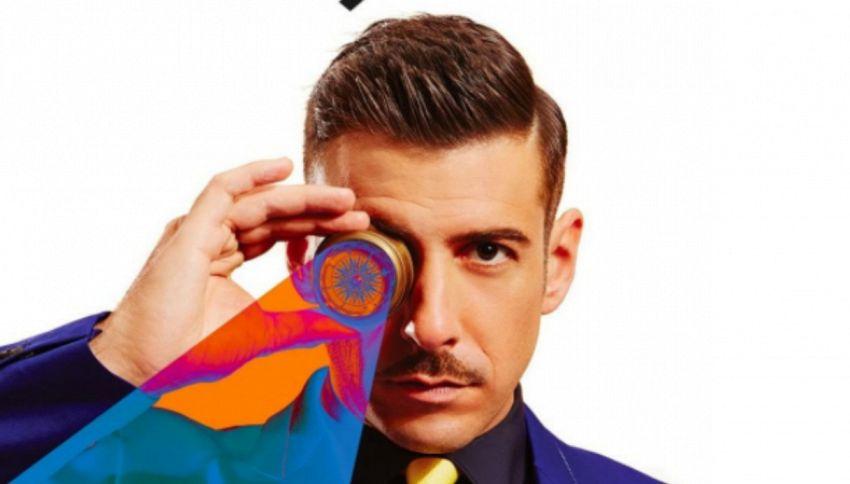 Eurovision 2017: Francesco Gabbani favorito