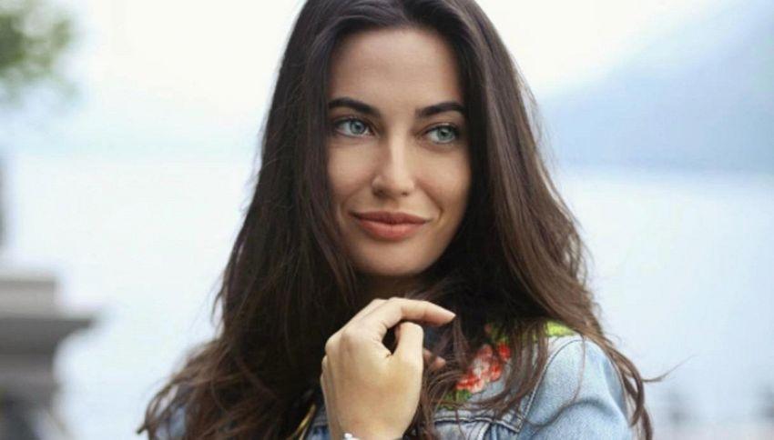 Chi è Giulia Valentina, l'ex di Fedez