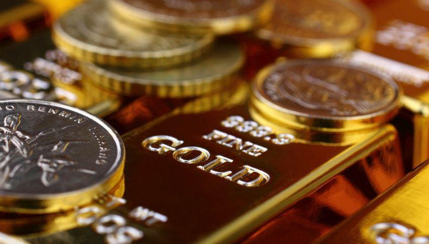 Oro, plutonio e tritio, i 16 materiali più cari del mondo