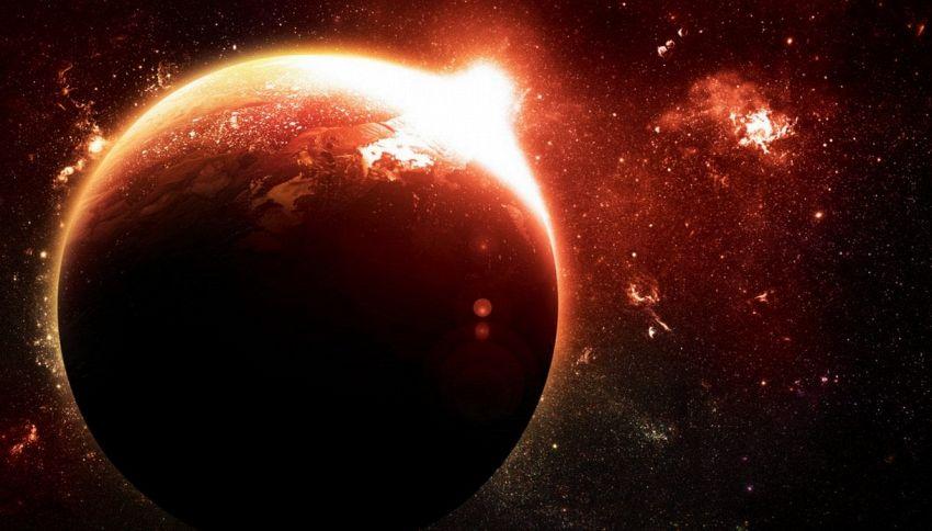 Scoperta una nuova luna nel nostro sistema solare