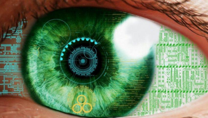 Test in Inghilterra: occhi bionici per non vedenti