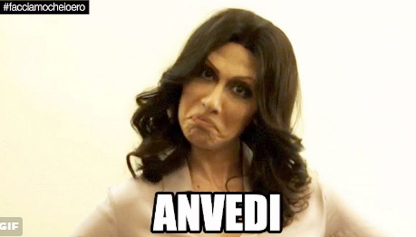 Virginia Raffaele in tv con un personaggio che farà discutere