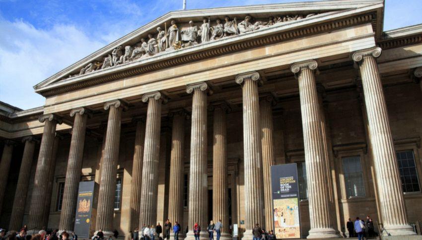Al British Museum arriva la caccia al tesoro vietata ai minori
