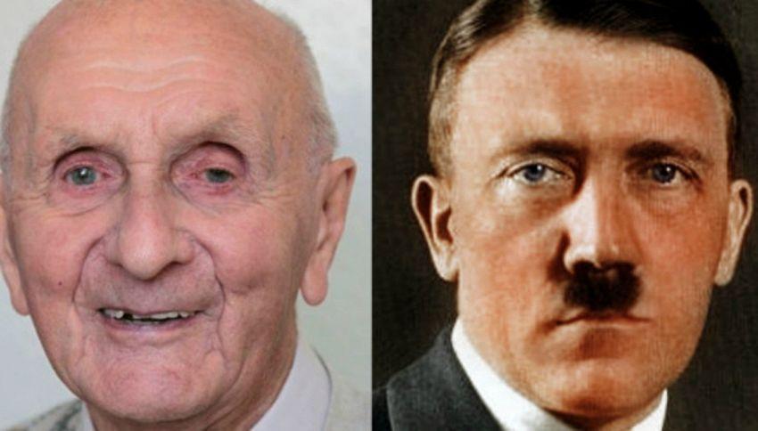 In Argentina un uomo di 128 anni afferma di essere Adolf Hitler