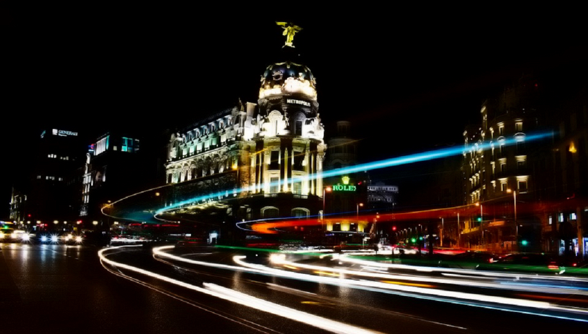 Madrid è la città più gay friendly