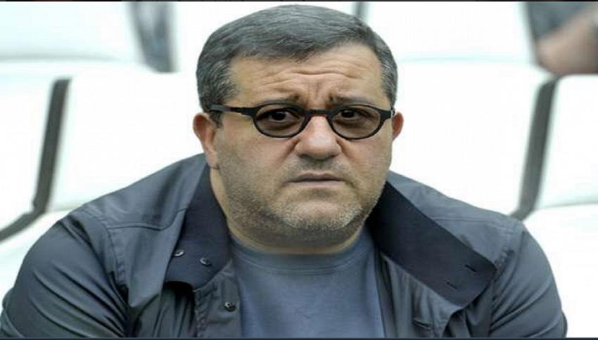 """Quanto guadagna Mino Raiola, """"re del calciomercato"""""""