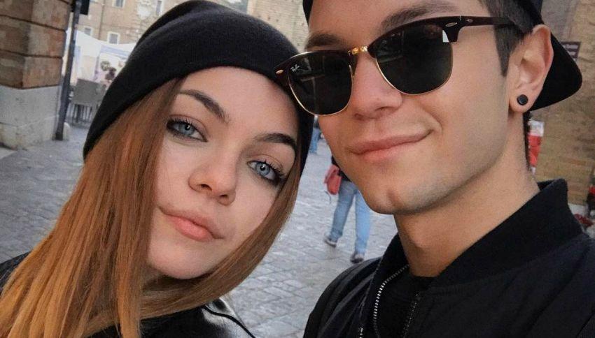 Chi è Rossella Barletta, la fidanzata di Alberico De Giglio