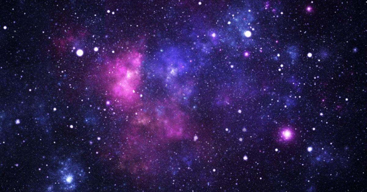 Cosmic latte il colore dell 39 universo supereva for Immagini universo gratis
