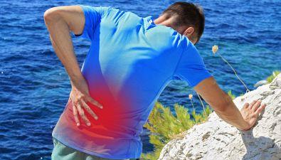 I 20 dolori più insopportabili