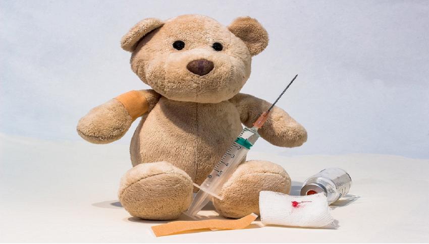 Da dove origina il morbillo: sintomi e come si trasmette