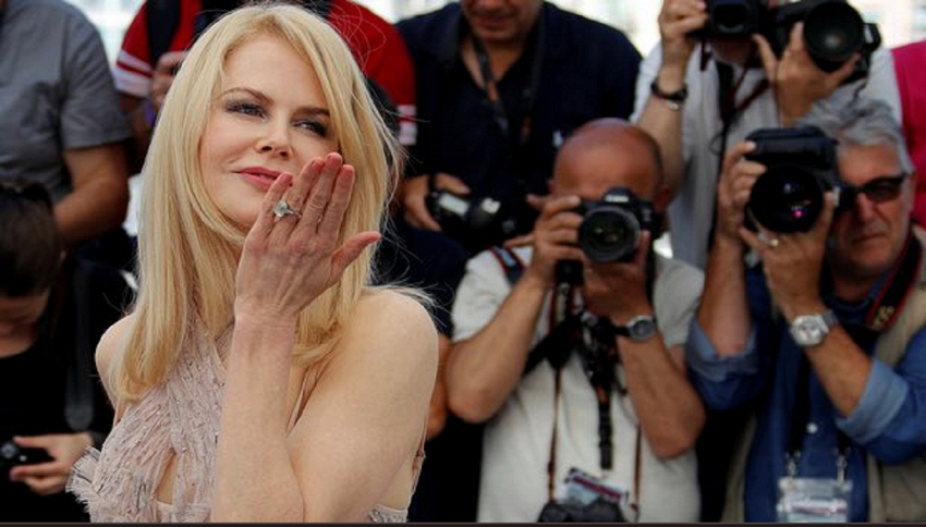 Nicole Kidman: i suoi primi 50 anni