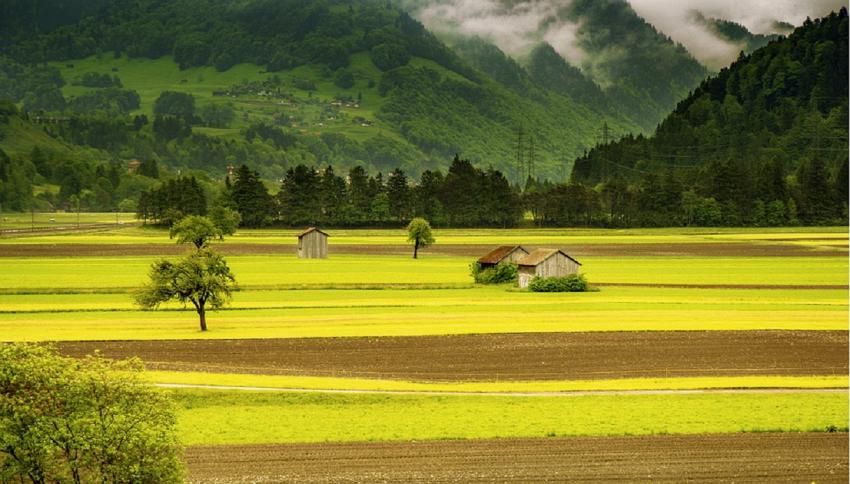 In Svizzera l'impianto che trasforma la CO2 in fertilizzante