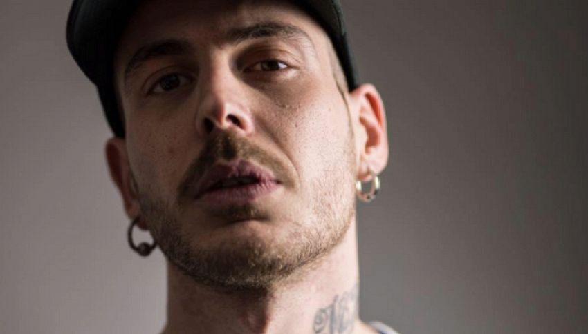 Chi è Gemitaiz, il rapper romano dal flow unico