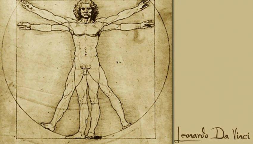 Ecco dove sarebbe sepolto Leonardo Da Vinci