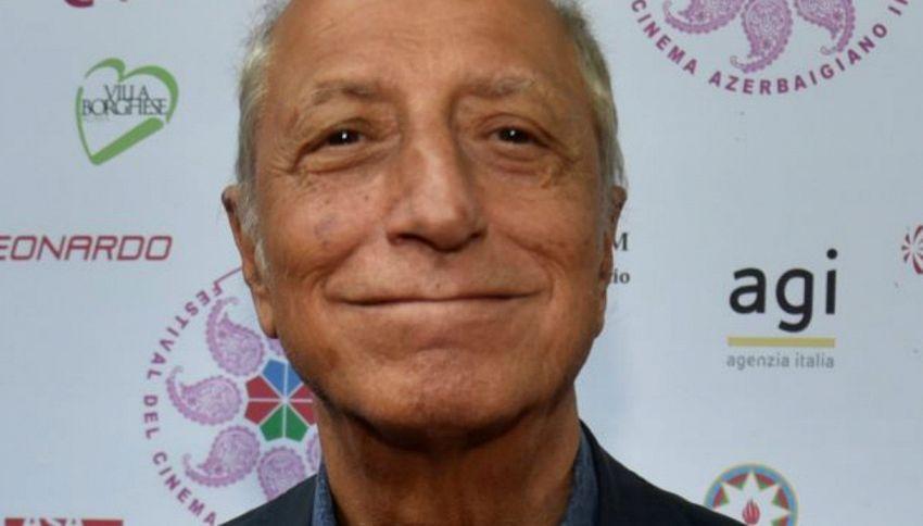 """Pippo Franco torna con il brano """"Che fico"""" cult degli anni 80"""