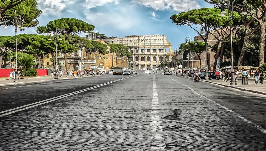 Il segreto del calcestruzzo romano? Lo rivela uno studio