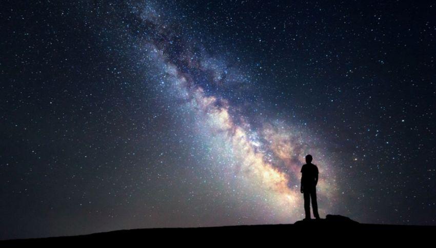 Il 21 e 22 ottobre arriva lo spettacolo delle Orionidi