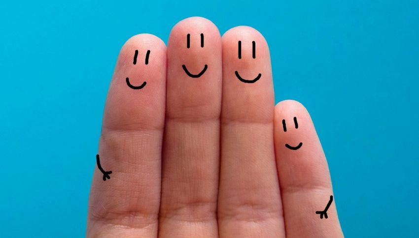 Si celebra oggi la Giornata Mondiale dell'Amicizia