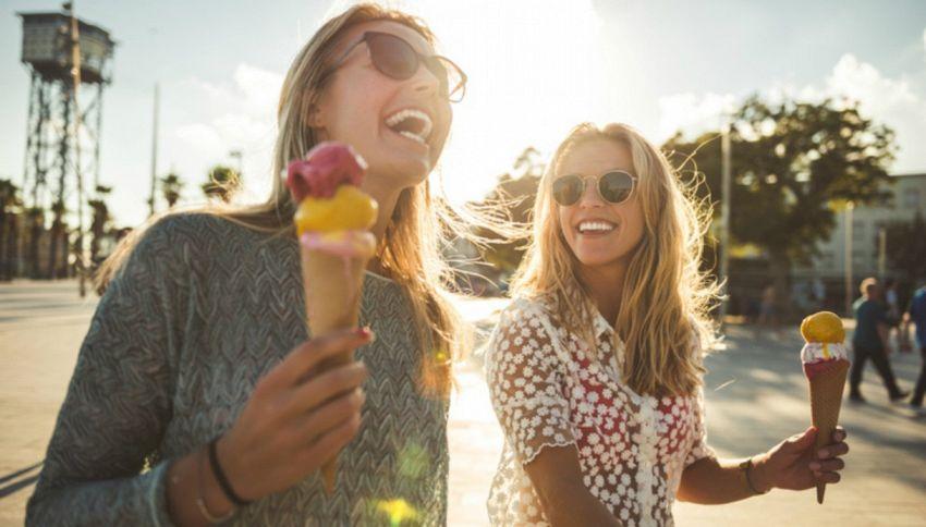 La felicità rinforza le difese immunitarie #lodicelascienza