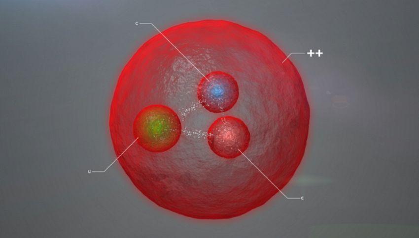 Scoperta rivoluzionaria del Cern: individuata la particella Xi