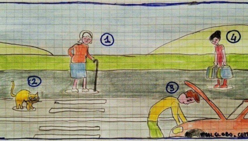 Sei altruista? Puoi scoprirlo con questo test
