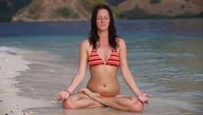 Le sette posizioni yoga per avere un seno perfetto