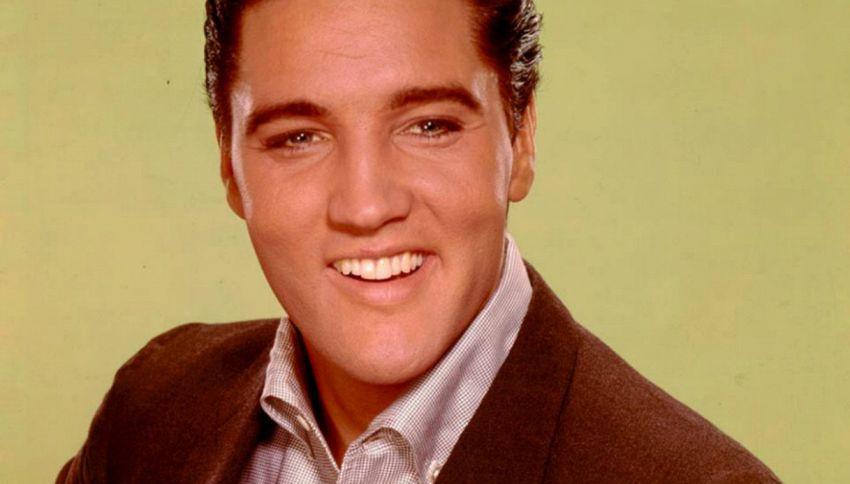 Elvis Presley: dormire nella sua casa costa una fortuna