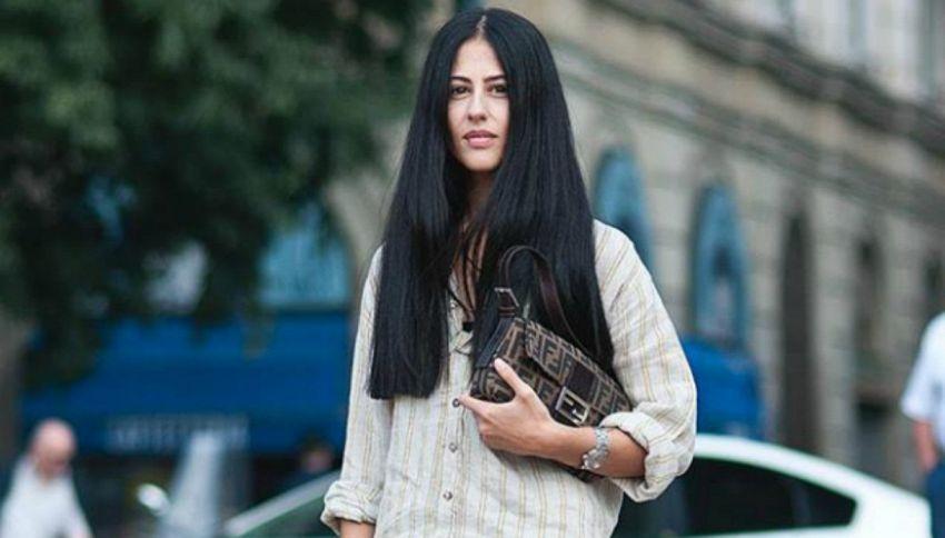 Chi è Gilda Ambrosio, la blogger che ha conquistato De Martino