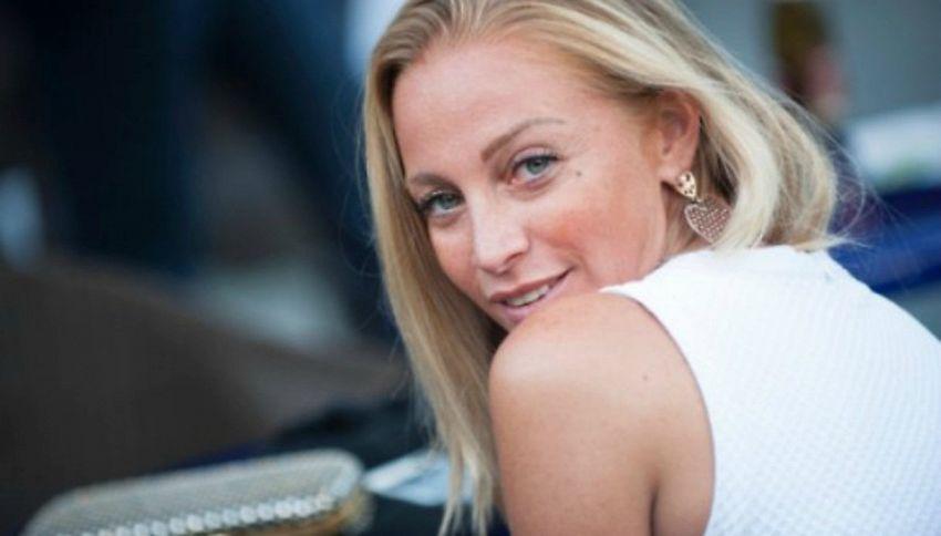 Chi è Valentina Baldini la fidanzata di Andrea Pirlo