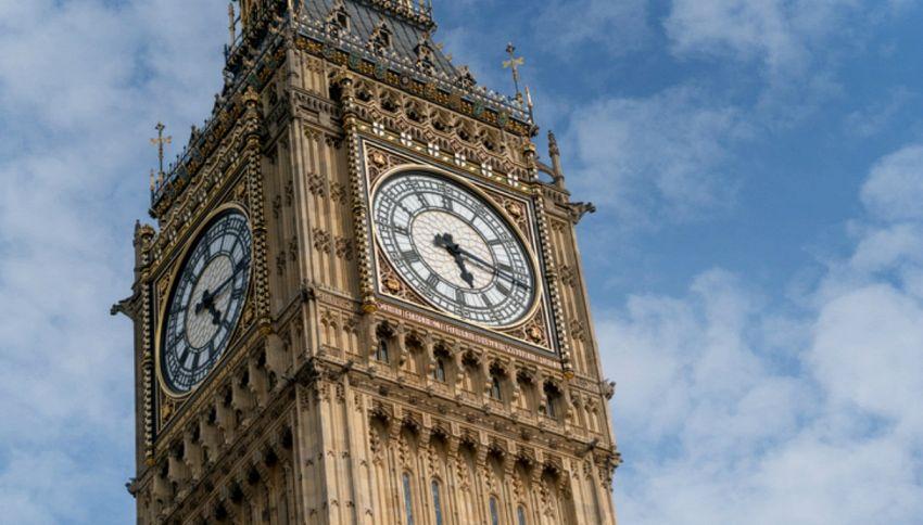 Il Big Ben rimarrà in silenzio per 4 anni (per una buona ragione)