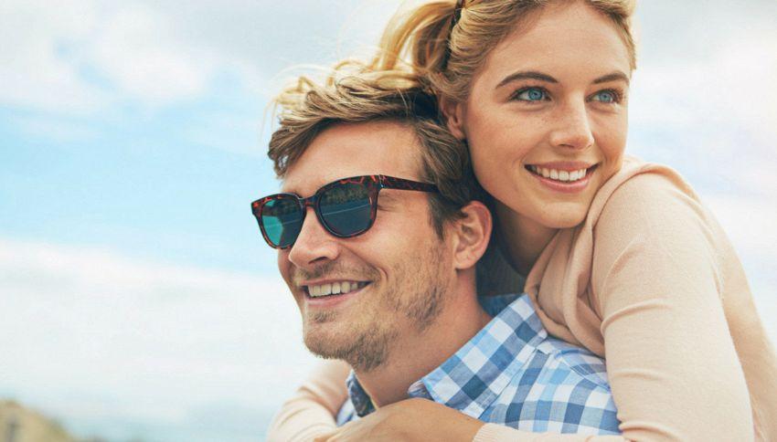 I millennials cercano relazioni serie: è provato