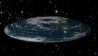 Perché sempre più persone pensano che la terra sia piatta?