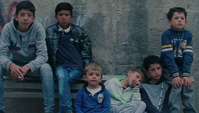 """""""A Ciambra"""" di Carpignano è il film italiano candidato all'Oscar"""