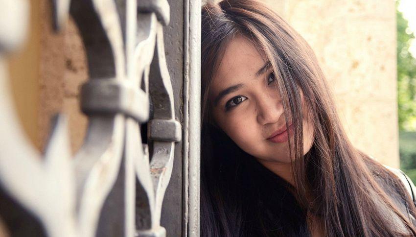 Chi è Camille Cabaltera, la 17enne filippina di X-Factor