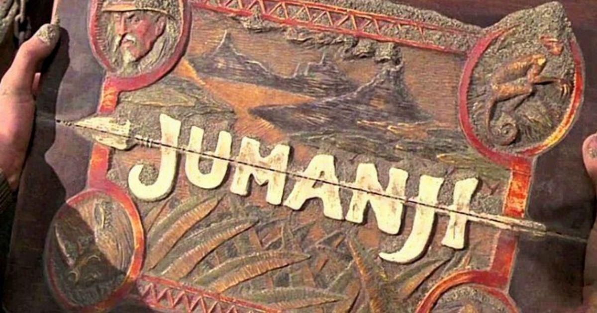 Jumanji ecco come creare il gioco da tavolo a casa supereva - Partini gioco da tavolo ...