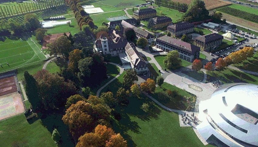 In Svizzera il liceo più costoso del mondo, fra vela e Spa