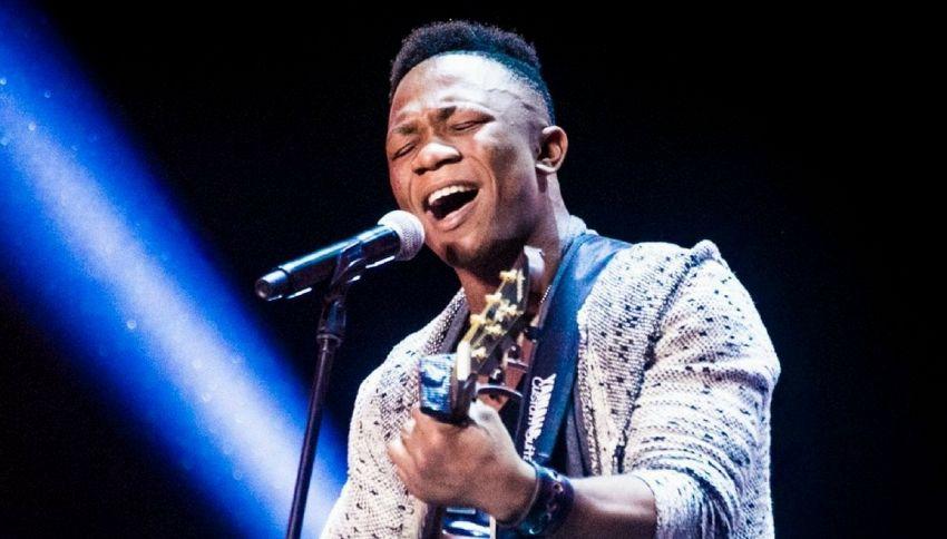 Chi è Samuel Storm: il 19enne nigeriano concorrente di X-Factor