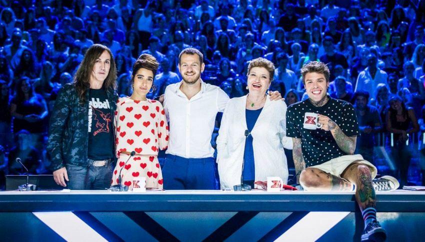 XFactor: da Harry Styles a Sam Smith, svelati gli ospiti dei Live