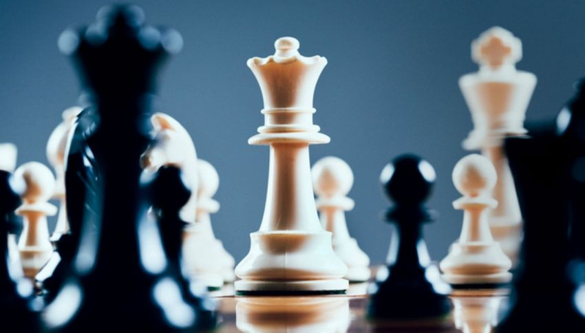 Un milione di dollari a chi risolve l'enigma delle 8 regine