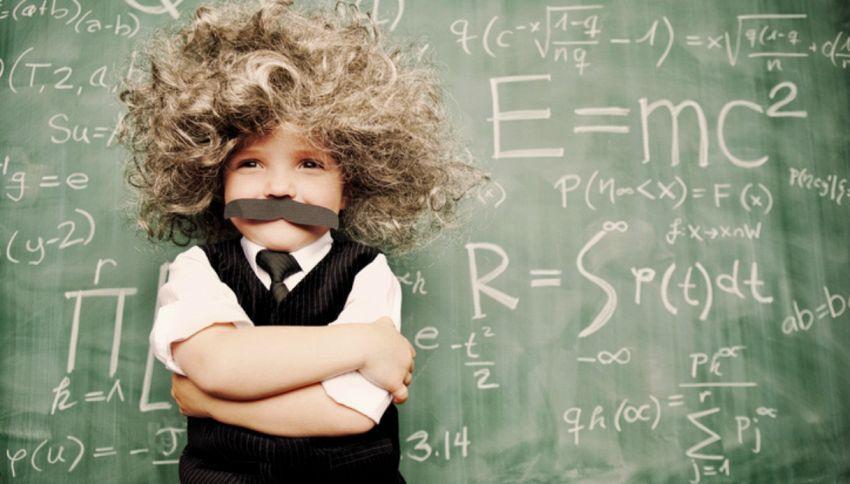 10 caratteristiche delle persone con un'intelligenza superiore