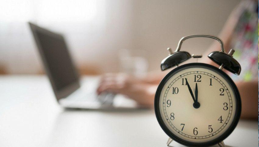 La regola dei 15 minuti che può cambiare la tua vita