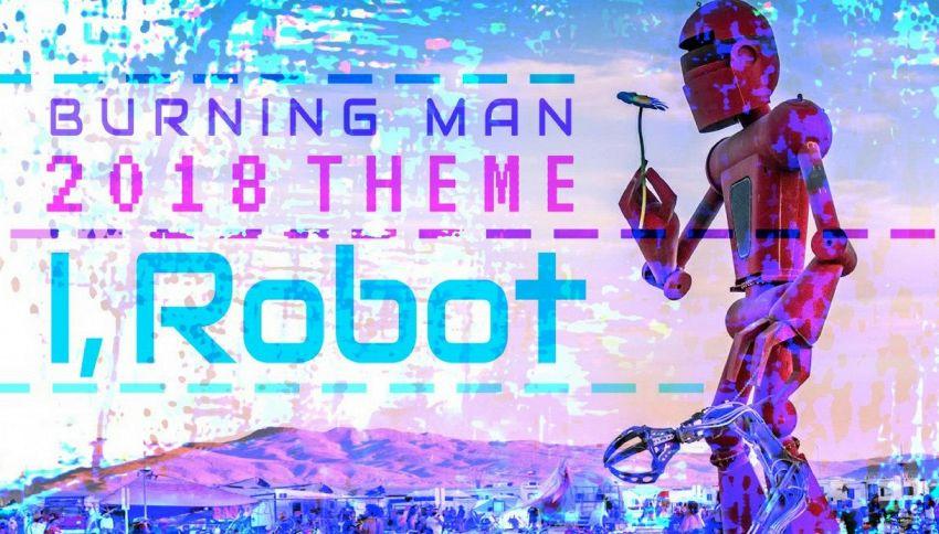 Burning Man 2018: svelato il tema e le date