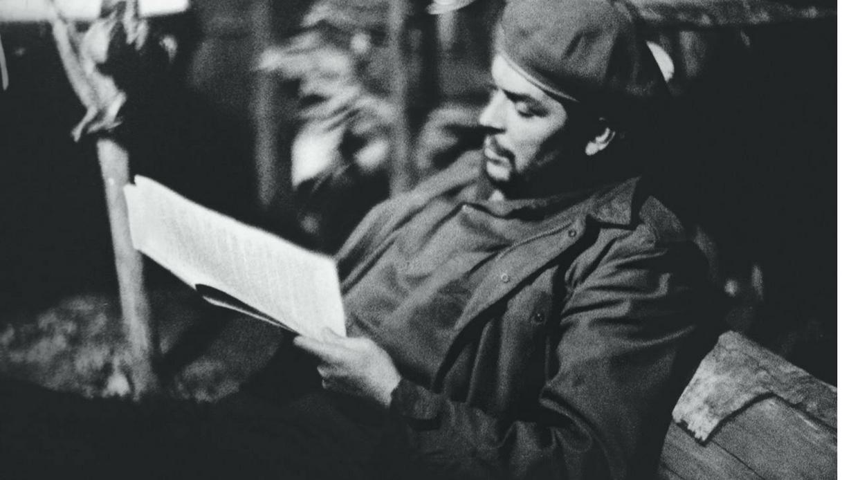 Le 10 cose che non sai su Che Guevara