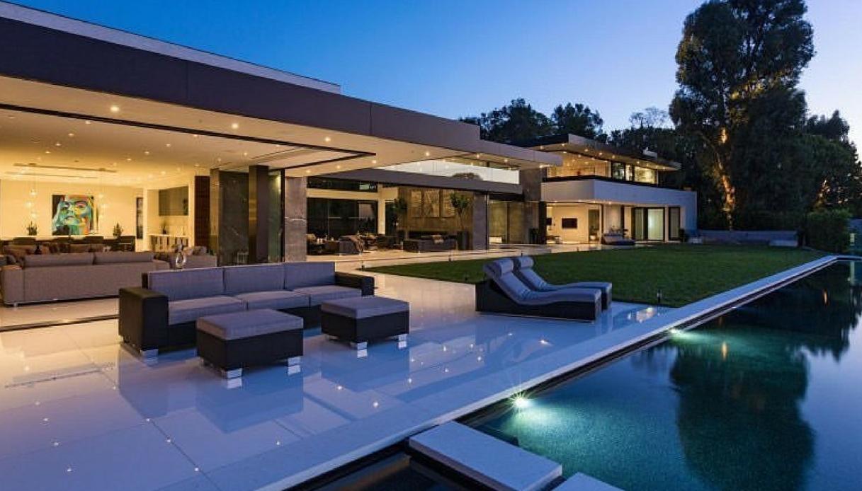 A Los Angeles la villa più cara del mondo