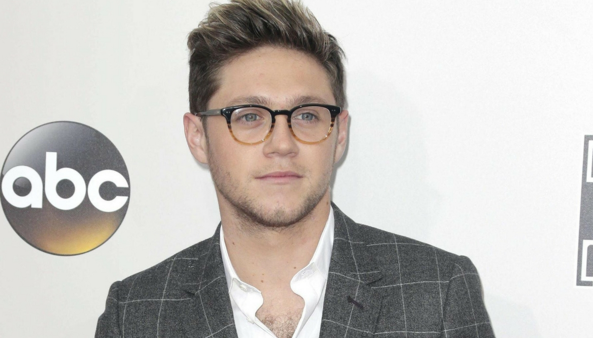 "Niall Horan: ""Flicker"" è il primo album solista"