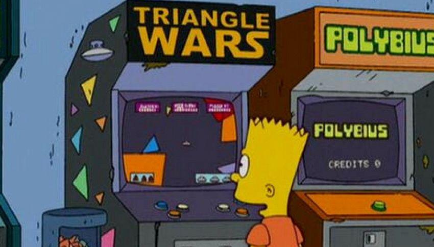 Polybius, il misterioso videogame che controlla la mente