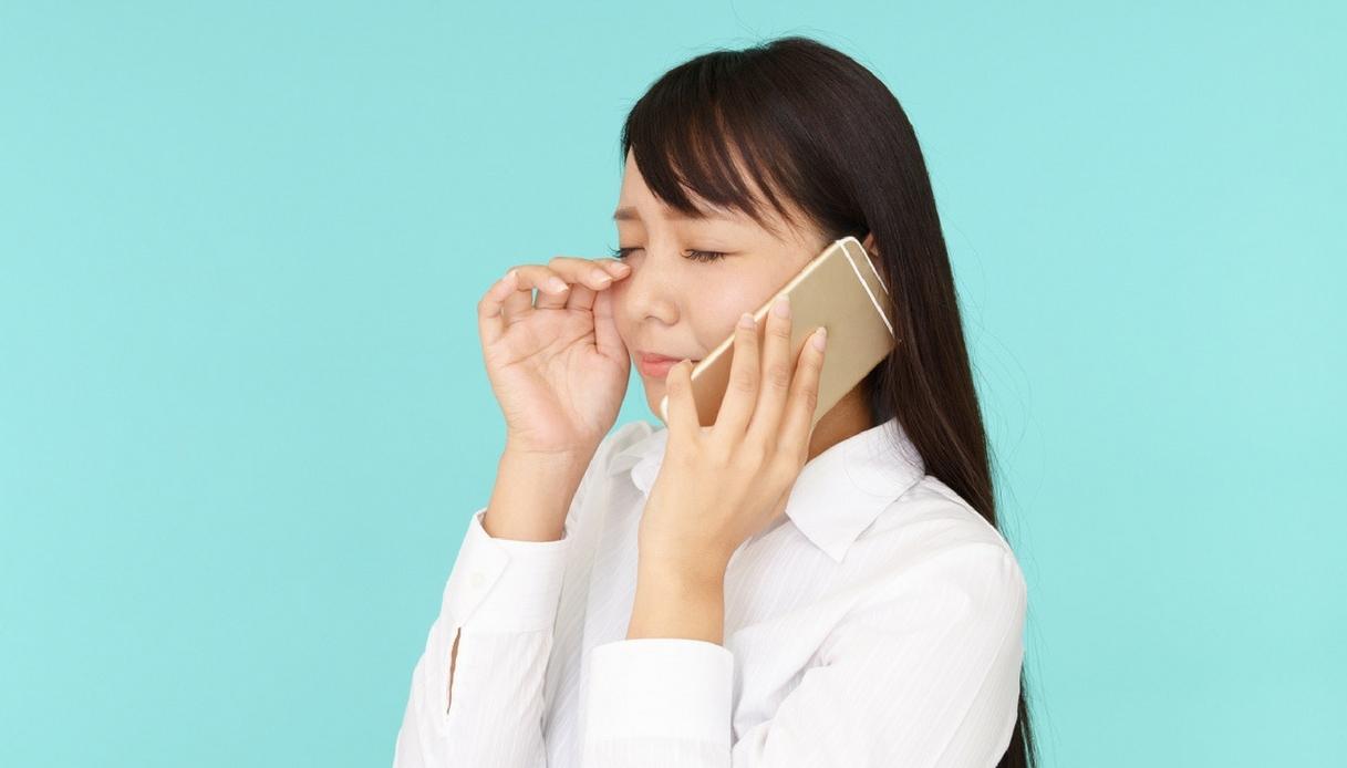 In futuro ricaricheremo lo smartphone con le lacrime