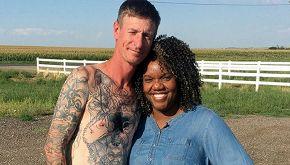 La donna afroamericana che ha cambiato la vita di un neonazista