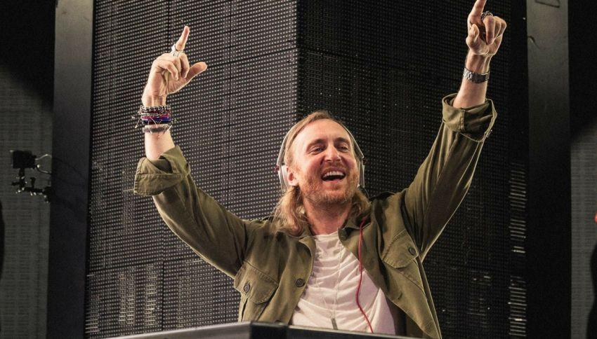 Davide Guetta compie 50 anni: tutti i suoi grandi successi