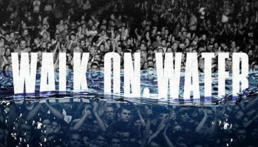 "Eminem e Beyoncé insieme nel singolo ""Walk On Water"""